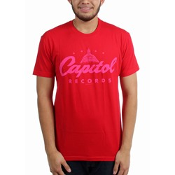 Archives - Mens Capitol Pop  T-Shirt