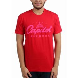 Archives - Mens Capitol Pop  T-Shirt