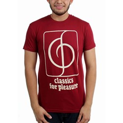 Archives - Mens Classics For Pleasure T-Shirt