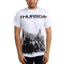 Thursday - Mens Compassion T-Shirt