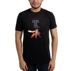 Danger Mouse - Mens Dark Night T-Shirt