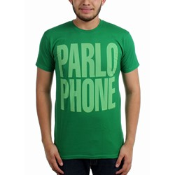Archives - Mens Parlo Stacked T-Shirt