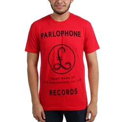 Archives - Mens Parlophone T-Shirt