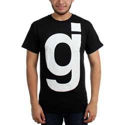 Glassjaw - Mens GJ T-Shirt