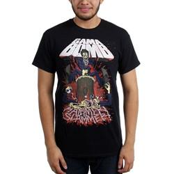 Gama Bomb - Mens Hammer Slammer T-Shirt