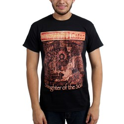 At The Gates - Mens Slaughter Of The Soul T-Shirt