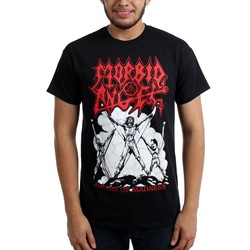 Morbid Angel - Mens Altars Of Madness T-Shirt