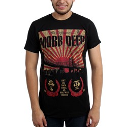 Mobb Deep - Mens Sunbridge T-Shirt