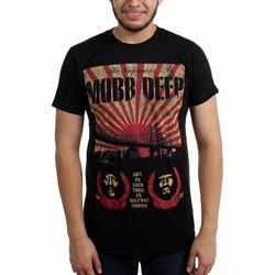 Mobb Deep - Mens Sunbridge T-Shirt