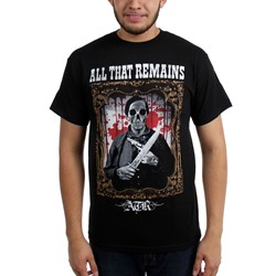 All That Remains - Mens Deadman T-Shirt