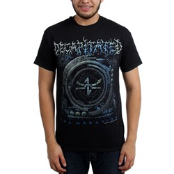 Decapitated - Mens The Negation T-Shirt