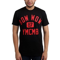 Bow Wow - Mens Athletic 87 T-Shirt