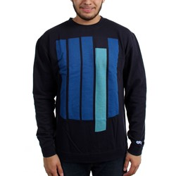 Blue Note - Mens Bars  Sweatshirt