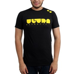 Ultra Records - Mens Splat Slim Fit T-Shirt