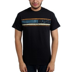 Bush - Mens Straight Line T-Shirt