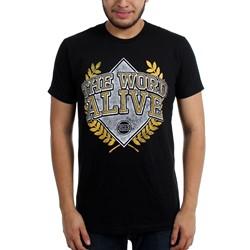 The Word Alive - Mens Team Shirt Slim Fit T-Shirt