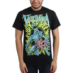 Veil of Maya - Mens Toxic Zombie T-Shirt