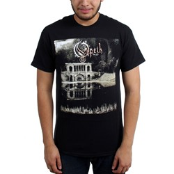 Opeth - Mens Morningrise T-Shirt