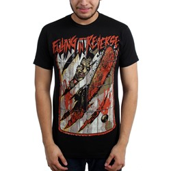 Falling in Reverse - Mens Chainsaw T-Shirt