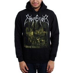 Emperor - Mens Anthems To The Welkin Sweater