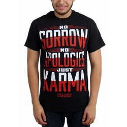 Falling in Reverse - Mens Sorrow T-Shirt