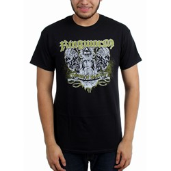Ringworm - Mens Hammer T-Shirt