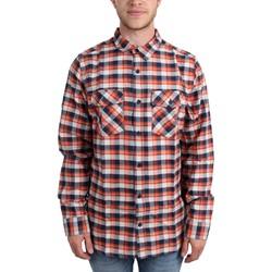 DC - Mens Wasbo L/S Shirt