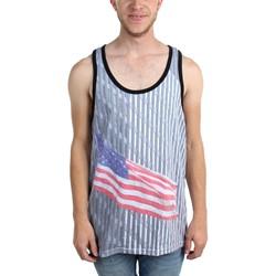 DC - Mens America Tank Top