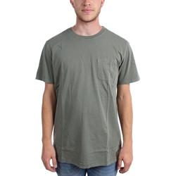 DC - Mens Machine Crew Neck T-Shirt