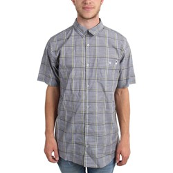 DC - Mens Carney Traditional S/S Shirt