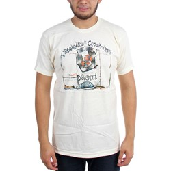 Pavement - Mens Crooked Rain T-Shirt