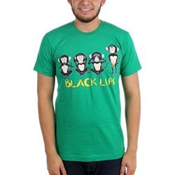 Black Lips - Mens Monkey T-Shirt