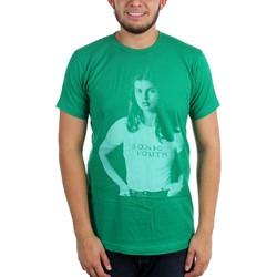 Sonic Youth - Mens Funky Donkey T-Shirt