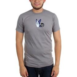 Kung Fu - Mens Midge T-Shirt