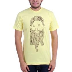 Spoon - Mens Beard T-Shirt