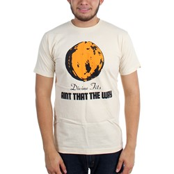 Divine Fits - Mens Ain't That The Way T-Shirt