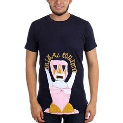 Animal Collective - Mens Ballerina T-Shirt
