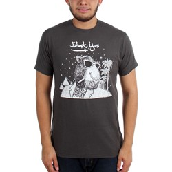 Black Lips - Mens Camel T-Shirt