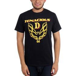 Tenacious D - Mens Firebird T-Shirt