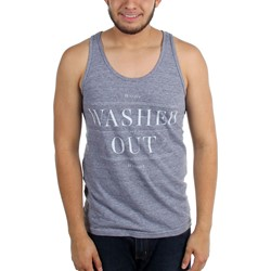 Washed Out - Mens Black Within and Without  T-Shirt