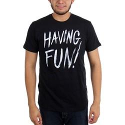 Volcom - Mens Having Fun T-Shirt