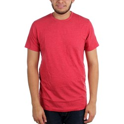 Volcom - Mens Heather Ss Tee T-Shirt