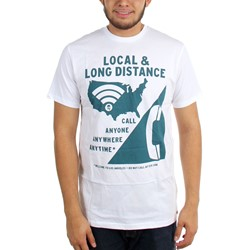 Volcom - Mens Sp Fa Collect Slim FiT-Shirt