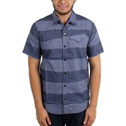 Volcom - Mens Cambro S/S Woven Shirt