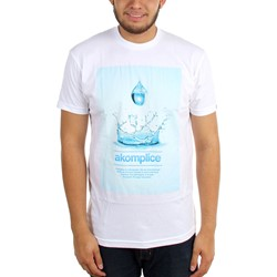 Akomplice - Mens Love Momentum T-Shirt