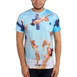 Akomplice - Mens Naturism T-Shirt