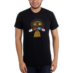 Tortoise - Mens Eye T-Shirt