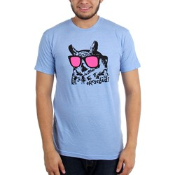 The Rosebuds - Mens Owl T-Shirt