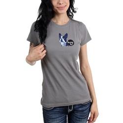 Kung Fu - Womens Midge T-Shirt