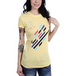 Ra Ra Riot - Womens Bladeruner T-Shirt